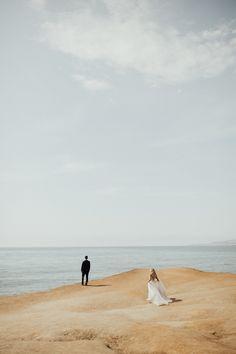 San Diego, Our Wedding, Brick, Sunset, Water, Outdoor, Gripe Water, Outdoors, Bricks