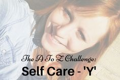 Welcome to day 25 of this year's A to Z Challenge! I wrote aboutwhy I chose 'Self Care'as my themefor the challenge and I'm really enjoying writing about it during April. Today's letter is 'Y' so my self care word is 'Yes'. Well obviously I fully expected to be writing at least the final few #AtoZChallenge posts during night feeds, in a sleep deprived newborn haze with our beautiful daughter nuzzled in my arms. Instead I'm currently 10 days overdue, struggling to breathe with the lack…