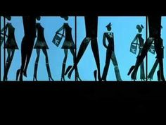 Catch Me if You Can Opening Title Sequence. Kuntzel+Deygas/John Williams