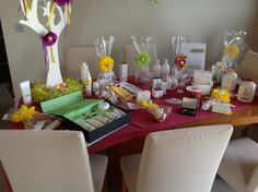 "#myforeverdream is to have always my table full of ""Forever""!"