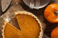 You NEED TO Try This Raw Vegan Pumpkin Pie Recipe