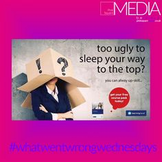 #whatwentwrongwednesday  So what do you do if you are ugly and stupid????  #webdesign #marketing #digitalmarketing #seo #design #business #graphicdesign #entrepreneur #socialmediamarketing #website #pinksquaremedia #socialmedia #branding #ux #webdevelopment #success #webdesigner #websitedesign #startup #contentmarketing #ui #instagood #marketingtips #web #motivation #entrepreneurship #digital #uxdesign #advertising #onlinemarketing Content Marketing, Social Media Marketing, Online Marketing, Digital Marketing, Seo Packages, Web Design Services, Competitor Analysis, Free Quotes, Web Development