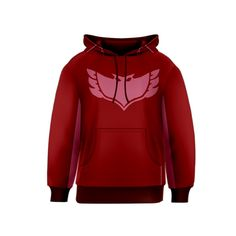 As featured on RocketMommy.com, this kid's hooded sweatshirt design is inspired by the character Owlette (or Owlet) on the Disney Junior show PJ Masks. Your little PJ Masks fan will love having a custom sweatshirt to use as a costume piece or just wear for fun!. PJ Masks Owlette Kid's Hooded Pullover Sweatshirt Kids' Pullover Hoodie. Everyone loves a good snugly hoodie to keep them warm and comfy throughout the winter holidays. However it is quite hard to find that perfect one that will be…
