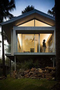 #architecture #homedesign #interiors #interiordesign #modern #beach #pavilion #australia