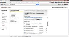 APRENDE A USAR GOOGLE SITES 2014 (PARTE 6) Google Sites