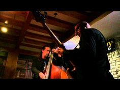 IF YOU COULD SEE ME NOW ★ DEIDDA + BASSI  Basses S(w)inging ★ #Gregorys #Jazz Club ★ #Roma ★ 04/10/XIV ★ #DarioDeidda #electricbass ★ #GiuseppeBassi #doublebass