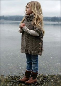 Very cute knitted jumper!!