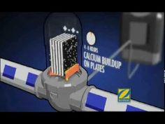 Zodiac Ei Pool Salt Chlorinator - Video Review