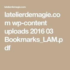 latelierdemagie.com wp-content uploads 2016 03 Bookmarks_LAM.pdf