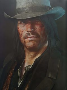 Wild West Games, Red Dead Redemption 1, John Marston, Read Dead, Rdr 2, Dead Man, I Tattoo, Videogames, Rockstar Games