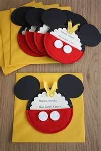 Image Search Results for mickey mouse party