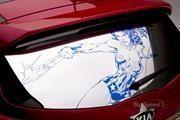2014 Kia Sportage Wonder Woman - Picture 499557
