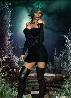 Universe Lovely Girls: Enjoy the night...