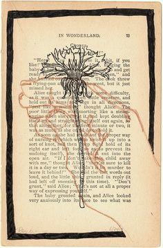 Chorus or Dandelion Prayer. by Rowena Murillo