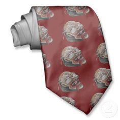 Zombie Ties