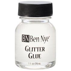 Ben Nye Glitter Glue, 1 fl. oz | Professional Makeup