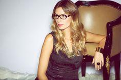 Illori sunglass/glasses shoot - produced by Sara Siegel