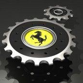 Ferrari Engineering