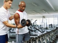 16 best arm exercises for bigger biceps - Men's Health