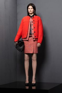 Proenza Schouler Pre-Fall 2012 Collection Photos - Vogue