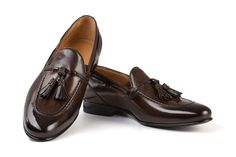 senna brown handcrafted shoes