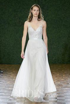 Tulle Wedding Dress | Brides