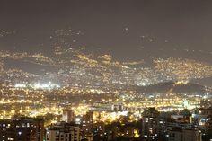 Medellin (My City) by Andres Herrera Paris Skyline, Spaces, Explore, City, Travel, Earth, Viajes, Cities, Destinations
