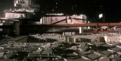 The Valley Forge (Silent Running)