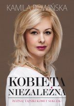 Kobieta niezależna :: Zostań nią już dzisiaj! (Kamila Rowińska) Personal Branding, Blond, Coaching, Women, Angel, Exercise, Training, Ejercicio, Excercise