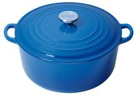 Le Creuset - Marseille.  For the kitchen.  Wedding gift idea?