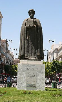 Iran - Ibn Khaldun, May 27, 1332 AD/732 AH – March 19, 1406 AD/808 AH was a Muslim historiographer and historian who is often viewed as one of the fathers of modern historiography, sociology and economics.