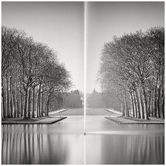 Parc de sceaux - 2 Paris - Wilco Dragt