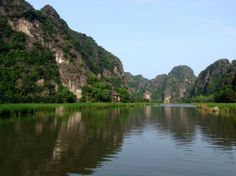 Ninh Binh / Tam Coc National Park, Vietnam