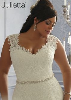 Great Plus Size Wedding Gowns Mori Lee Julietta Collection Pretty Pear Bride wedding Pinterest Mori lee Pear and Gowns