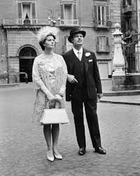 Sophia Loren and Marcello Mastroianni black and white photograph - Google zoeken