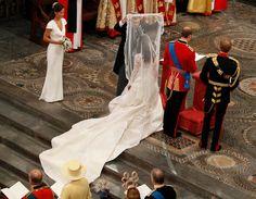 Royal Wedding Ceremony (photos) | OregonLive.com