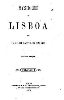 Mysterios de Lisboa (1878)