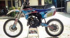 Motocross, Yamaha, Trail, Racing, Motorcycle, Auto Racing, Lace, Biking, Motorcycles