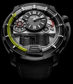 H1 HYDRO MECHANICAL relógio em pt.Presentwatch.com