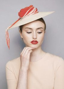 Tennessee Coolie by Sophie Beale Millinery