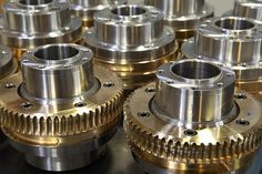 Geared Up by Haas Automation, Inc., via Flickr