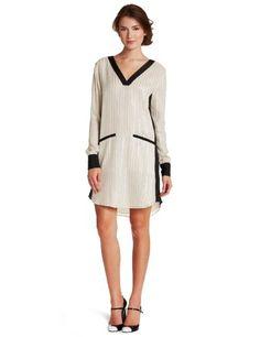 Dallin Chase Women's Fakundo Long Sleeve Dress « Clothing Impulse