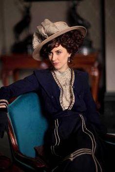 Mr. Selfridge Creator Andrew Davies   Season 1   Mr. Selfridge   Programs   Masterpiece   PBS   Lady Mae: Inventing the Character