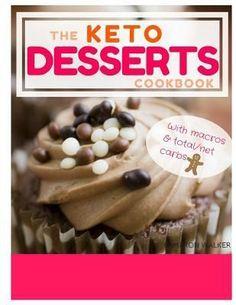 Cookbook Recipes, Keto Recipes, Cheesecake Recipes, Dessert Recipes, Dessert Cookbooks, Ketogenic Desserts, Healthy Diet Tips, Processed Sugar, Sugar Cravings