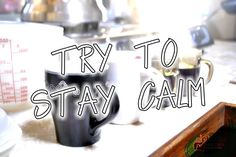 MORNING CUPPA COFFEE