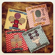 Porta-copos + Pagode + Coasters + Loja Mosaico de Ideias - Instagram photo by @mosaicodeideias