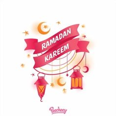 ramadan kareem holidays greeting card