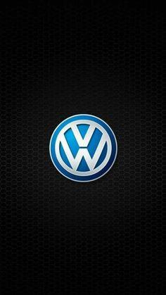 Vw Volkswagen Logo Wallpaper Free Wallpaper Logomania Volkswagen
