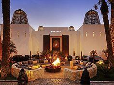 hoteles resort marruecos - Buscar con Google