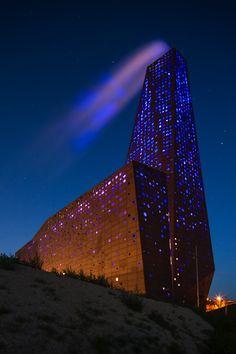Incinerator - Eric van Egeraat / Roskilde, Netherlands